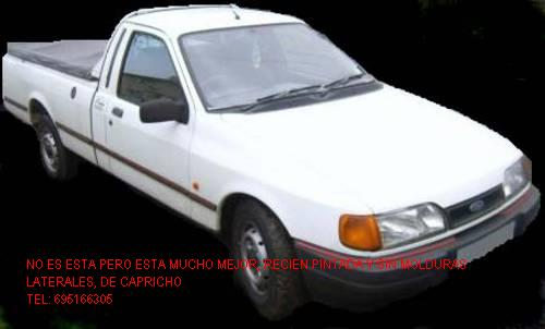 FORD p100 td