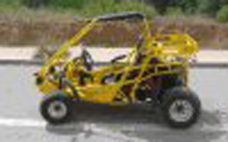 AUTRES-OTHERS kinroad buggy buggy 250cc
